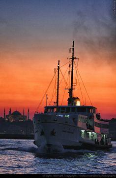 Feels like... Istanbul - Istanbul, Istanbul