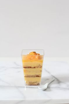 Mousse & verrine & panna cotta on Pinterest | Panna Cotta, Mousse and...