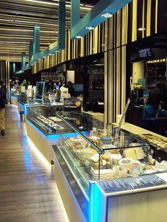 Isabela Gourmet Market: el nuevo mercado delicatessen de Madrid | DolceCity.com