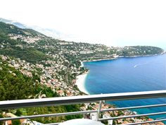 Hotel review : the Vista Palace Hotel in Monaco