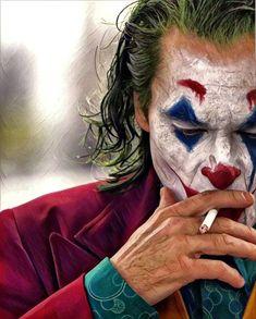 Joaquin Phoenix as The Joker Le Joker Batman, Der Joker, Heath Ledger Joker, Joker And Harley Quinn, Black Batman, Joker Hd Wallpaper, Joker Wallpapers, Marvel Wallpaper, 8k Wallpaper