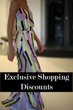 Get exclusive shopping deals & discounts <3 #fashion