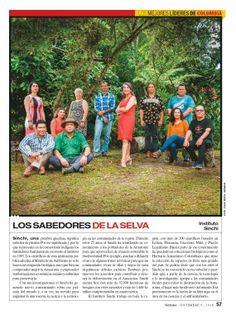 PressReader.com - Connecting People Through News Ecology, Connection, News, People, Colombia, People Illustration, Folk, Environmental Science