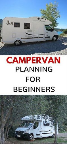 A must read for first-time hirers of campervans, prior to booking.  Don't get…