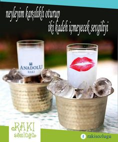 Raki Dictionary (rakisozlugu) – Tables and desk ideas Drink Table, Shot Glass, Candle Holders, Tableware, Tables, Facebook, Twitter, Quotes, Beverage Table