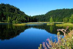 Lac Gerardmer :)