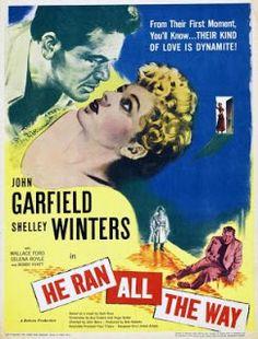 Lev Stepanovich: BERRY, John. Yo amé a un asesino (1951)