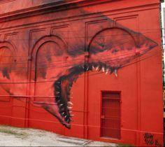 Ultimate List of Street Art in St. Pete | Visit St Petersburg Clearwater Florida