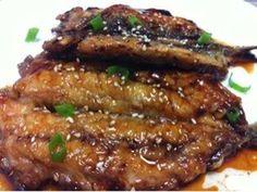 簡単!ご飯がすすむ!イワシの蒲焼きの画像
