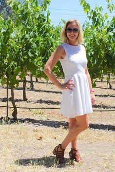 Summer Picnic Bound: Krista Moatz, EVP Editorial Operations
