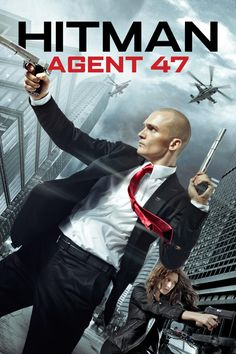 Hitman : Agent 47 (2015) - Regarder Films Gratuit en Ligne - Regarder Hitman : Agent 47 Gratuit en Ligne #HitmanAgent47 - http://mwfo.pro/14498140