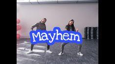 """""""Mayhem"""" ZIN 76 //Zumba//Dance//Fitness// Choreo by Flurim&Anka Zumba Workout Videos, Dance It Out, Resistance Workout, Dance Fitness, Muscle Mass, Cardio, Dj, Exercise, Songs"""