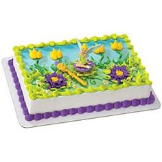 Tinkerbell Cake Decoration Kits (Each)
