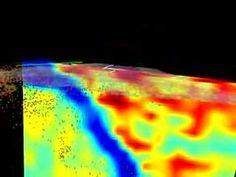 Plate subduction - Daniel Garcia-Castellanos (CSIC)