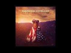 ■ Shemekia Copeland ■ Such A Pretty Flame ■ Album America's Child new on 22 Steve Cropper, Rhiannon Giddens, John Prine, All I Ask, Album Releases, Itunes, Hate, Blood, Songs