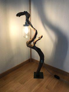 Unglaublich, was die Natur alles für Formen und Skulpturen bereit hält. Led, Table Lamp, Lighting, Home Decor, Flagstone, Bedside Lamp, Driftwood, Floor Lamp Base, Ceiling Lamps