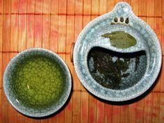Kolory Herbaty: Klasyczna zielona herbata z Wietnamu - Tra Nam Sad