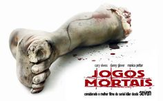 Saiba quando começam as filmagens de 'Jogos Mortais 8'