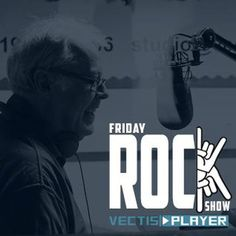 "Check out ""The Friday Rock Show Pt1 03/03/2017"" by Vectis Radio iPlayer on Mixcloud"