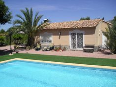 nice 3 bed Finca For sale Albatera