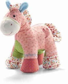 PAP Ateliê Encanto de Bonecas: Cavalo