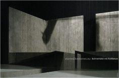 Bühnenbild mit RollBeton von StoneslikeStones – 90805