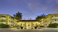 Boca Raton Resort and Club, A Waldorf Astoria Resort FL - Bungalows Exterior