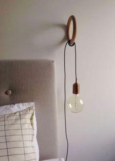 Viento luz lamparillas decoración colgador de vidrio bucle gris-blanco