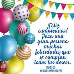 Happy Birthday Ballons, Happy Birthday Best Wishes, Happy Birthday Clip Art, Free Happy Birthday Cards, Birthday Clips, Happy Birthday Wallpaper, Birthday Wishes And Images, Happy Birthday Sister, Happy Mother Day Quotes