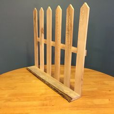 Fence decoration by cochranwoodworking on Etsy