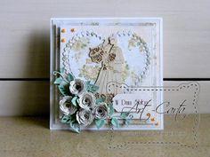 Art-Carta  : W dniu ślubu Beautiful