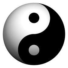 Resultado de imagen para yin y el yang
