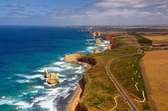 Great Ocean Roads– The Ultimate Destination for Family Vacation in Summers