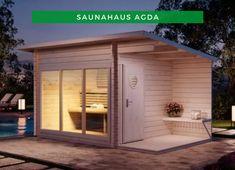 Sauna: Verwandeln Sie Ihren Garten mit dem Saunahaus Agda in eine Wohlfühloase und gönnen Sie sich einen entspannten Saunagang. Atmen Sie danach die frische Luft im Herzen Ihres Gartens ein und tanken Sie neue Energie! Holen Sie sich jetzt Ihre Auszeit nach Hause! #Sauna #Saunieren #Entspannung Patio, Roof Pitch, Roof Styles, Air Fresh