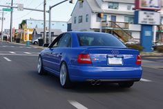 Best Audi S Images On Pinterest Audi Quattro Audi S And Cars - 2001 audi s4