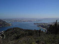 Mugardos-Ferrol - Coruña