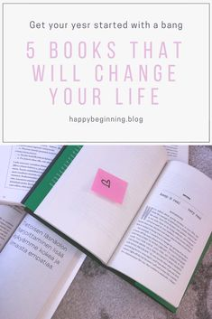 5 inspirational book recommendations that truly changed my life. These books are worth reading! Books To Read, Reading Books, Life Changing Books, Keep It Real, More Words, Inspirational Books, Change My Life, Viera, Book Recommendations
