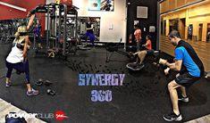 #Repost @meyer_rangel @powerclubpanama  Últimos días del año y aquí seguimos haciendo el trabajo con estos guerreros de la clase de Synergy 360 de hoy 6 am #Soho en diciembre se entrena #Synergy #teamsynergy #powerclub #powerclupanama #yoentrenoenpoweclub #ytucuantascaloriasquemastehoy #cualestuexcusa #gym#gymtime#gymtraining #salud#bienestar#exercise #circuit#motivation #fitness#fitnesslifestyle #discipline