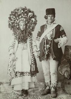 Resultado de imagen de bulgarian mask bride