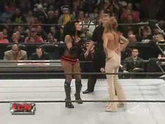 WWE ECW Francine