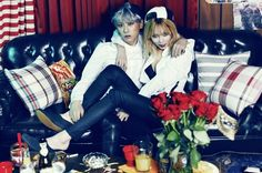 Hyunseung Now | ... Maker Becomes K-Pop's Bonnie & Clyde in Lana Del Rey-Esque 'Now' Video