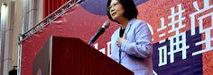 8/26 女人迷主辦女力時代講堂第一場,邀請民進黨主席蔡英文談「我眼中的台灣」。節錄蔡英文長達 50 分鐘的演講全文,…