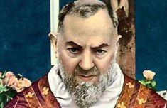 Los milagros del padre Pío de Pietrelcina: el santo que tenía los estigmas de Jesucristo | Fenómenos Paranormales