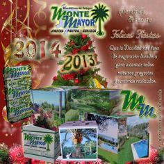 Felices Fiestas 2013 y Prospero Año 2014