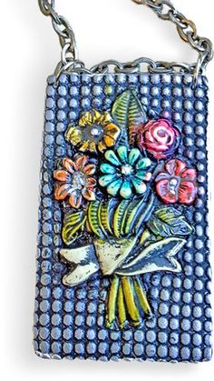 Polymer Clay Daily | Polymer art curated by Cynthia Tinapple