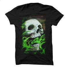 Skull - #tee skirt #tshirt sayings. CHECK PRICE => https://www.sunfrog.com/Zombies/Skull-80010454-Guys.html?68278