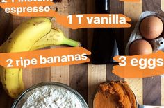 This Pumpkin Spice Latte Banana Bread Is The Ultimate Fall Breakfast