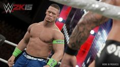 [Updated] WWE 2K15 Roster Revealed http://gamingradar.co.uk/updated-wwe-2k15-roster-revealed/ More News and deals at gamingradar.co.uk