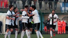 Parma bliver vintermestre i Serie D!