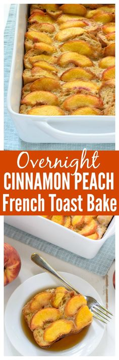 ... Apple Crisp French Toast | Recipe | Toast and Overnight French Toast